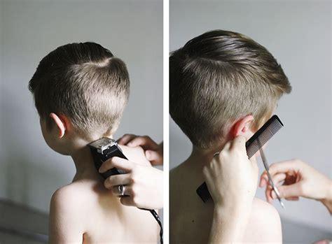 Boy Hairstyles On Pinterest