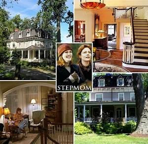 """The House Where the Movie """"Stepmom"""" was Filmed in New York"""