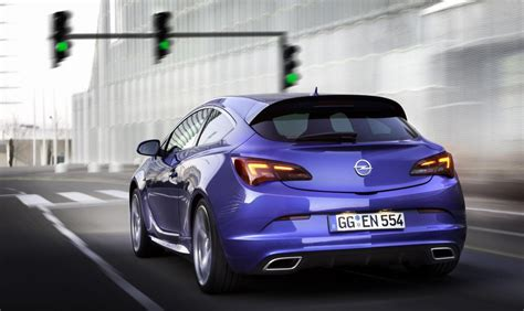 Opel Astra Price by Opel Astra J Opc Photos And Specs Photo Opel Astra J Opc