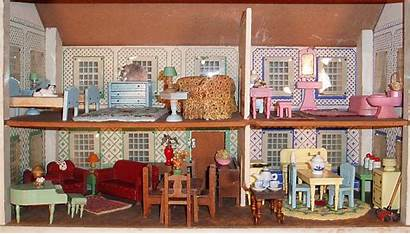 Dollhouses Dollhouse Doll Furniture Houses Dolls Wallpapers