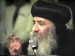 First lecture to the Los Angeles Coptic Theological ...