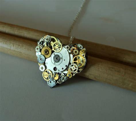 18 Beautiful Handmade Steampunk Accessories