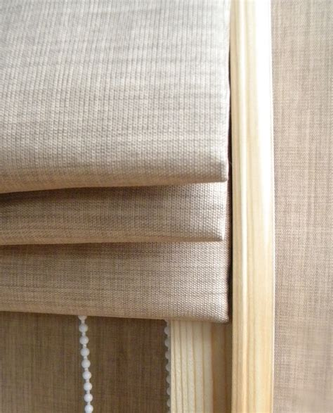 thermal roman blinds  thermal blind