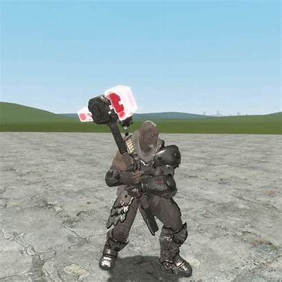 Doom Hammer Eternal