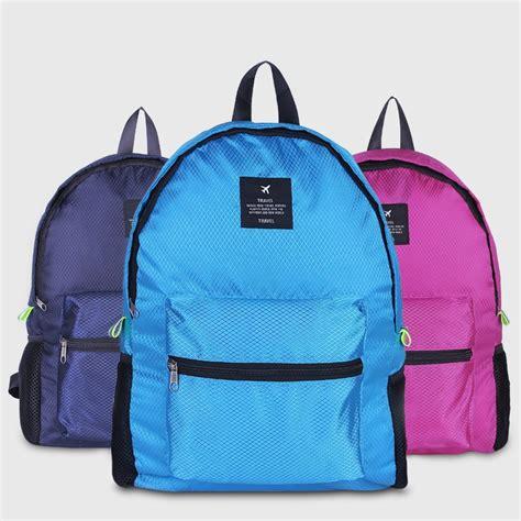 2018 Foldable women Bags Waterproof Luggage Travel Duffle ...
