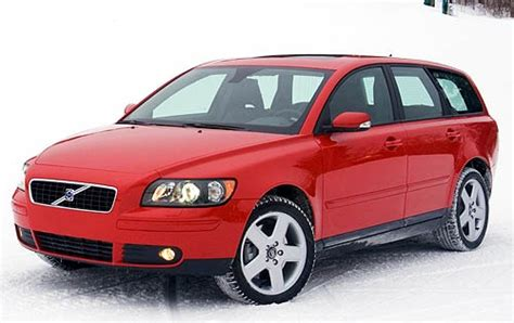 how petrol cars work 2007 volvo v50 on board diagnostic system used 2007 volvo v50 wagon pricing features edmunds