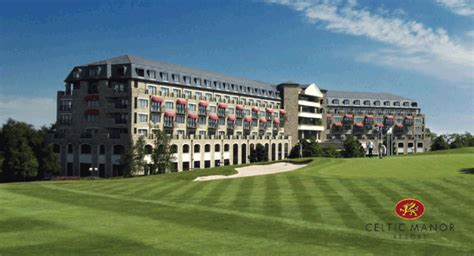 Strictly Dancing Holiday at Celtic Manor Resort Hotel