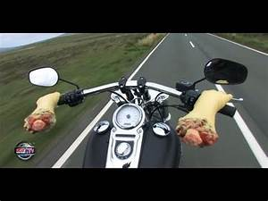 Moto Journal Youtube : video une harley au tourist trophy moto journal youtube ~ Medecine-chirurgie-esthetiques.com Avis de Voitures