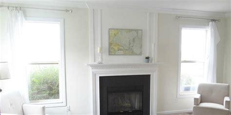 remodelaholic   add woodwork trim