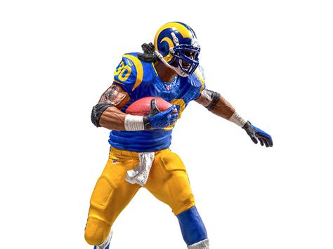 madden nfl  ultimate team series  todd gurley los