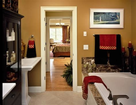small bathroom color ideas pictures colorful ideas to visually enlarge your small bathroom
