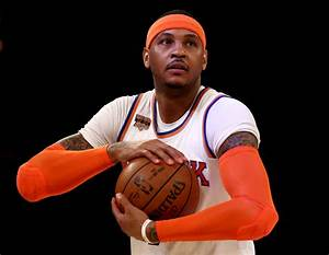 4 Potential Carmelo Anthony Lineups With the Houston Rockets  Carmelo