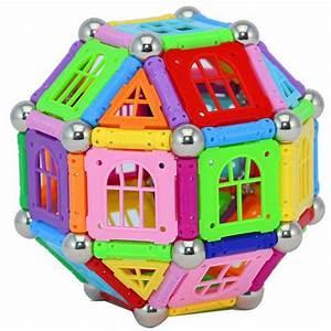 130pcs Amazing Christmas Gift Magnetic Toys Sticks ...