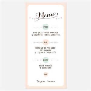 30 cake topper menu de mariage kraft vintage rétro kraft