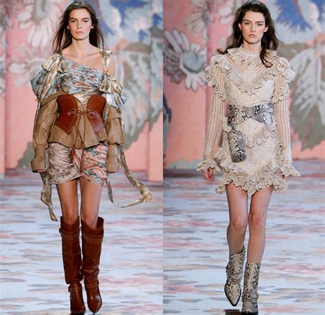 Western Ny Boat Show 2018 by Zimmermann 2018 2019 Fall Autumn Winter Womens Runway