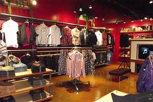 Fab Glance: SHOPPING: Elite Clothing Store - New destination for urban menswear