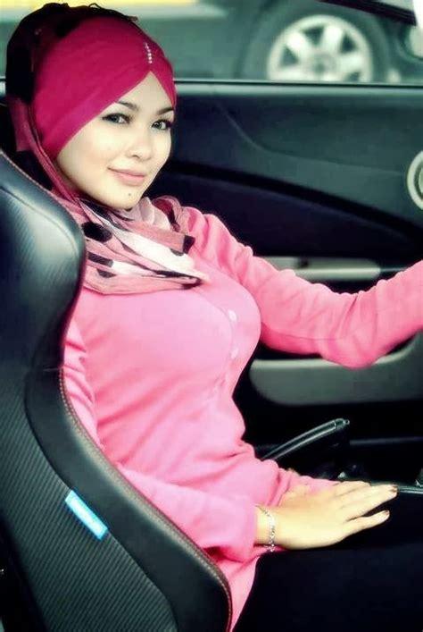 Cewek Cantik Berjilbab ~ Aufa Blog