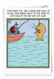 Best 25 ideas about happy birthday fishing images find what you funny happy birthday fishing cards bookmarktalkfo Gallery