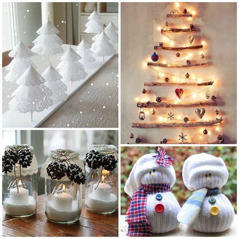 Decorazioni natalizie fai da te Feste e compleanni