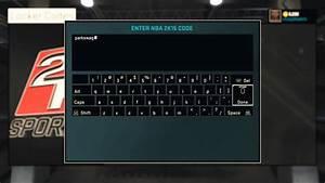 NBA 2K15 Locker Codes Free VC PS4PS3XBOX ONEXBOX 360