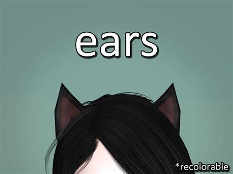 Lavoieri's Ahri Ears