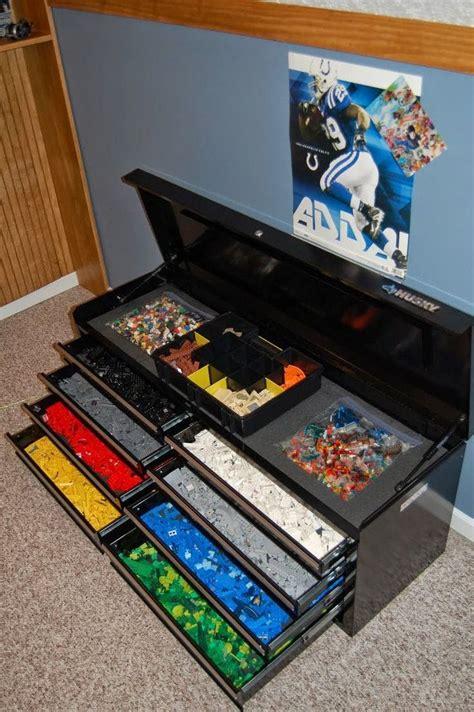 lego chambre de 1000 idées sur le thème organisation de lego sur