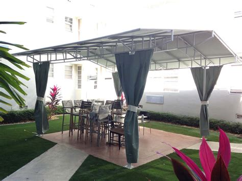 Best Miami Awnings