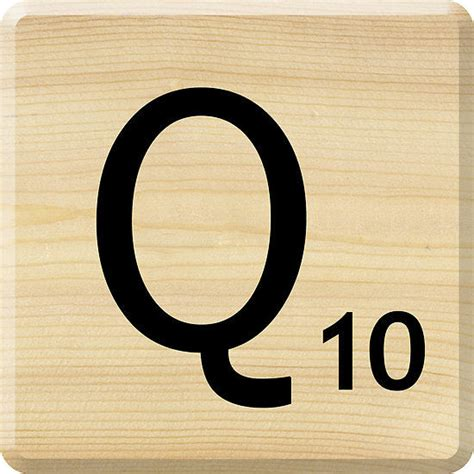 with letter q wonderfull scrabble letters with q letter format writing Words