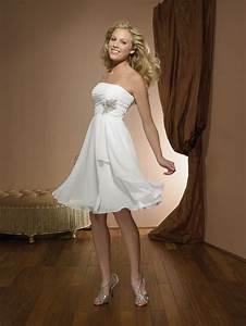 Short flowy and cute wedding dress wedding dresses for Short flowy wedding dresses