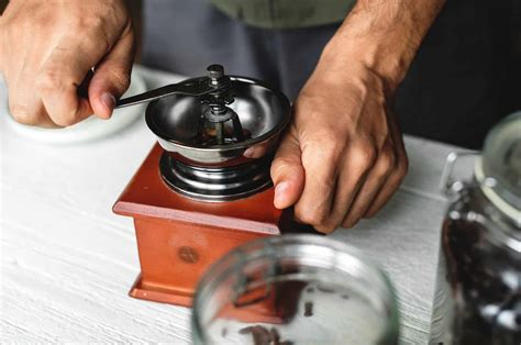 Its history dates back centuries when cooks and pharmacists used the tandem to grind all sorts of spices, and herbs into a fine powder. How to Grind Coffee Beans (With or Without a Grinder)