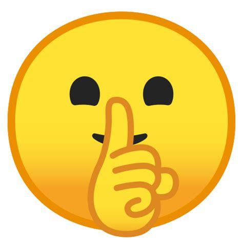 ermahnendes gesicht emoji