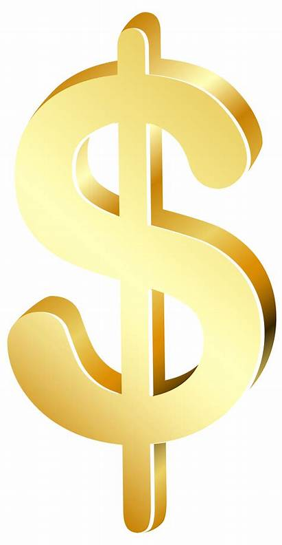 Dollar Clipart Money Transparent Webstockreview Clipartpng Easy