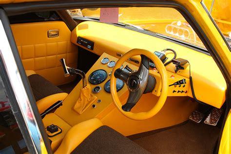 Custom Car Interior Ideas 5