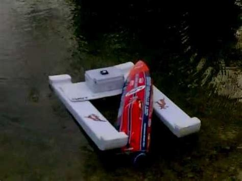 Rc Rescue Boat by Boat Rescue Rc