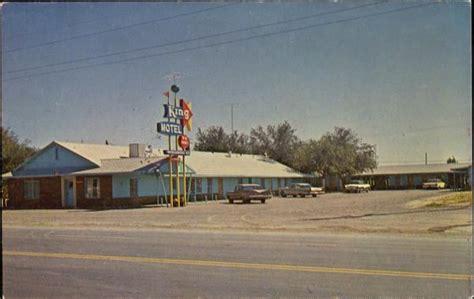 king motel east    kermit tx