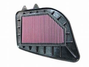 K U0026n High Flow Air Filter For Cadillac Sts 3 6 V6 4 6 V8 08