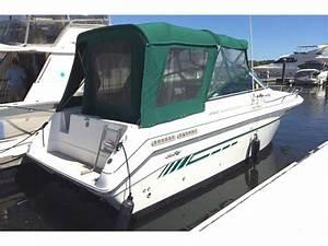 1991 Sea Ray 250 Weekender Powerboat For Sale In Rhode Island
