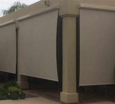 screens patio enclosures az shade