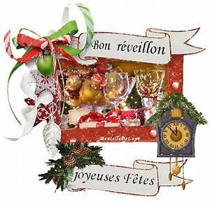 Bon Rveillon Joyeuses Ftes De Nouvel An Gif Anim