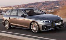 Audi Rs 4 Facelift 2019 Motor Ausstattung by Audi A4 Allroad Quattro Facelift 2019 Motor
