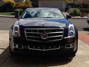 2009 Cadillac CTS - Pictures - CarGurus