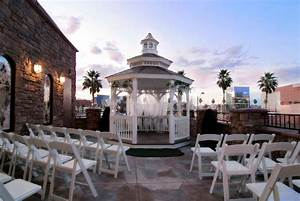 wedding venues in las vegas nv garden chapel gazebo chapel With small vegas wedding venues