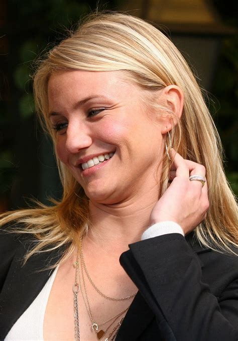cameron diaz simple long hairstyle suitable  formal