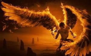 Nephilim Art