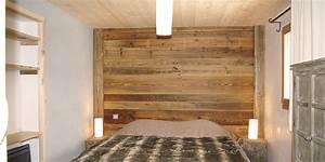 Mur En Bois Intérieur Decoratif : bois d coratifs pour vos travaux d 39 agencement ~ Teatrodelosmanantiales.com Idées de Décoration