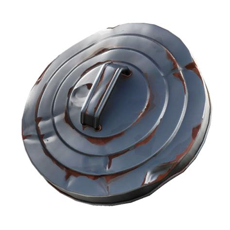 trash lid  bling fortnite wiki