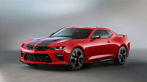 And Black Camaro by 2016 Chevrolet Camaro Ss Black Accent Package Wallpaper