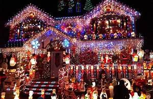 Décoration Noël : 10 maisons aux décorations éblouissantes Seloger