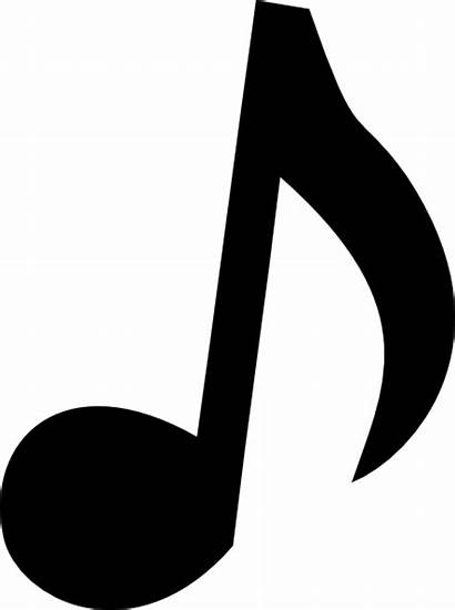Clip Notes Musical Note Clipart Symbols Printable