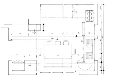 plan type de cuisine megève techn 39 sas sabine marchal